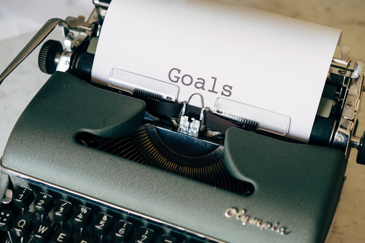 How to turn your dreams into goals