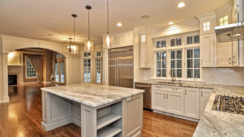 Top 5 Best Home Improvement Projects to Do Now